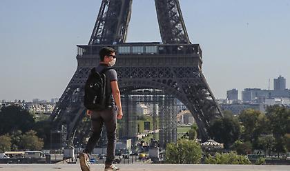 Γαλλία: Νέο lockdown αν δεν αποδώσει η απαγόρευση κυκλοφορίας