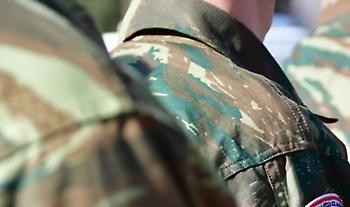 Εισήγηση ΚΥΣΕΑ για αύξηση της θητείας κατά 3 μήνες στο Στρατό Ξηράς