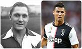 Οι Τσέχοι αμφισβητούν τον Ρονάλντο: «Ο Μπίτσαν έχει 821 γκολ»