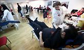 Αιμοδοσία στο «Γ. Καραϊσκάκης» στη μνήμη των θυμάτων της Θύρας 7