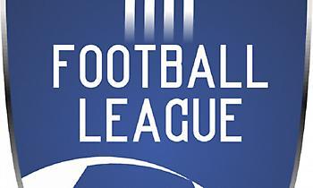 SL2- Football League: «Δώστε άμεσα λύση στο πρόβλημα των αθλητών και των οικογενειών τους»