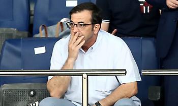 ΕΠΣ Σάμου: «Ο κ. Ψαρόπουλος να επιμείνει στην υποψηφιότητά του»!