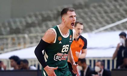 Νέντοβιτς: «Πήρα την ευθύνη της ομάδας πάνω μου»