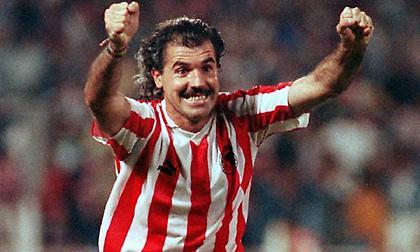 Το κουίζ της ημέρας: Νίκος Αναστόπουλος, ένας «μουστάκιας» που… μύριζε το γκολ!