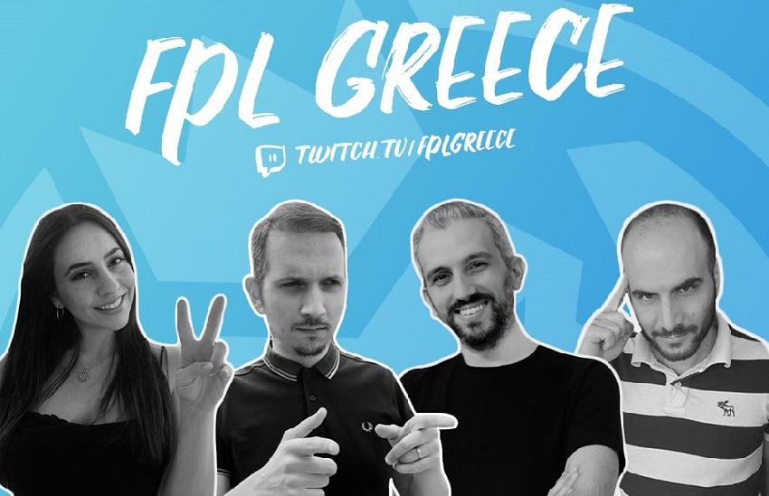 FPL Greece: Το Fantasy της Premier League αλά... ελληνικά
