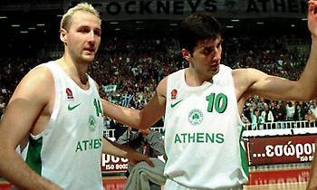 Ντίνο Ράτζα: «Μετέτρεψα τον Παναθηναϊκό σε πρωταθλητή – Ο Ντόντσιτς μου θυμίζει τον Μποντιρόγκα»
