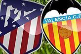 Ατλέτικο Μαδρίτης-Βαλένθια