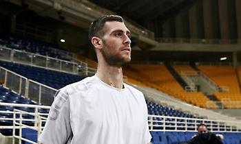 Κοντός: «Σοβαρές πιθανότητες για Παπαγιάννη στη Μαδρίτη, ψάχνει combo guard ο Παναθηναϊκός»
