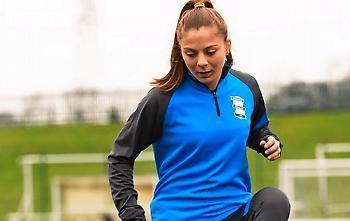 Βεατρίκη Σαρρή: Η πρώτη Ελληνίδα της Premier League στον bwinΣΠΟΡ FM 94,6