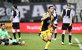 Γαλανόπουλος: «Οπισθοχωρήσαμε μετά τα γκολ και το πληρώσαμε»