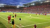 Σου έλειψε το γήπεδο; Ιστορικά γκολ τραβηγμένα από οπαδούς στην εξέδρα (video)