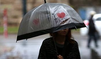Επιδείνωση του καιρού από Τρίτη: Καταιγίδες και θυελλώδεις άνεμοι -Πού θα χιονίσει