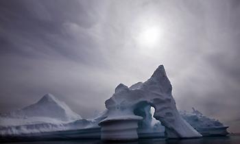 Λιώνουν πιο γρήγορα οι πάγοι του πλανήτη: SOS από τους επιστήμονες