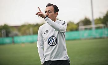 Κάραμαν στο sportfm.gr: «Ο προπονητής πρέπει να είναι πατρική φιγούρα - Ο σκάουτερ να έχει... μάτι»