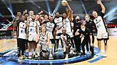 Εκτός FIBA Europe Cup οι Λόντον Λάιονς λόγω κρουσμάτων