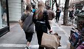 Τι αγοράζουν περισσότερο οι καταναλωτές με το άνοιγμα των μαγαζιών