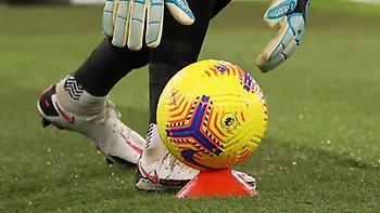 Premier League: Οκτώ νέα κρούσματα κορωνοϊού