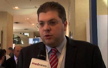 Υποψήφιος για την ΕΟΚ ο Παπανικολάου