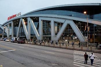 Συζητά για All Star Game στην Ατλάντα το ΝΒΑ