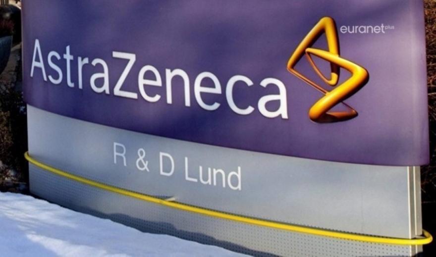 AstraZeneca: Αναληθή τα άρθρα για 8% αποτελεσματικότητας του εμβολίου