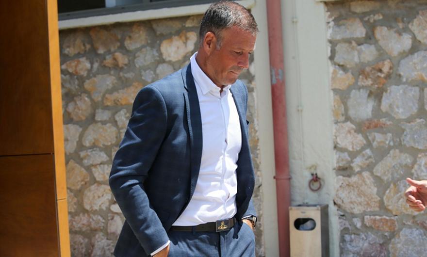 Ασβεστάς: «Βράζουν στην ΕΠΟ για Τσαγκαράκη, Παπαπέτρου, Κλάτενμπεργκ»