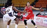 Ζέρβας: «Απόψε θα φανεί αν ο Ολυμπιακός συνήλθε μετά το κάζο στο Κάουνας»