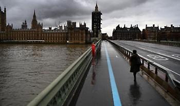 Ηνωμένο Βασίλειο: Αύξηση ανεργίας στο 5%