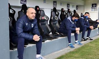 Ράσταβατς: «Ήμασταν τυχεροί σε κάποιες στιγμές»
