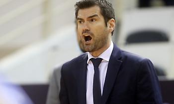 Καλύβας: «Ήταν σημαντικό να κάνουμε ξανά μια νίκη στην Ευρώπη»