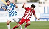 Νικολακόπουλος: «Με Ανδρούτσο βασικό δεξί μπακ κόντρα στον ΠΑΟΚ»