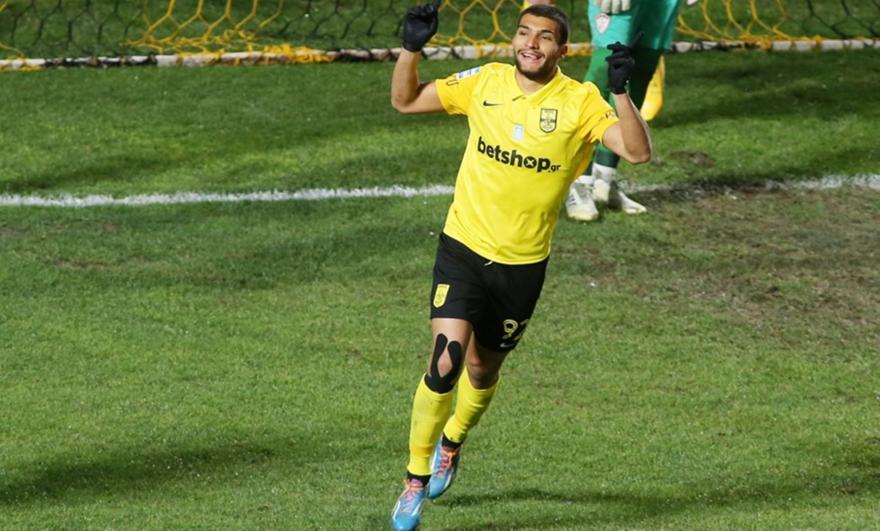 Ροζ: «Χαρούμενος για το γκολ, θέλουμε το Κύπελλο»