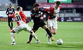 «Καθάρισε» στο φινάλε η PSV