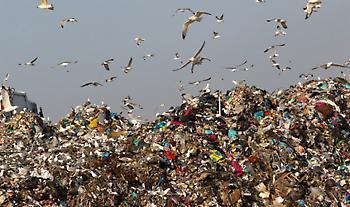 Πόσα πλαστικά σκουπίδια εξάγει η Ευρώπη στην Τουρκία - Πού καταλήγουν