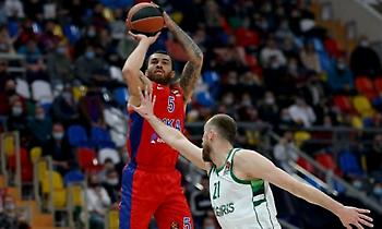 EuroLeague MVP Ladder by Eurohoops: Vol. 3