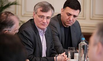 Κορωνοϊός: Τα κόμματα ενημερώνει ο Κικίλιας - Θα συμμετέχει και ο Τσιόδρας