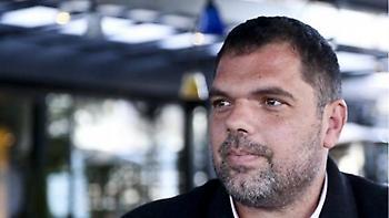 Παπανικολάου: «Με κανέναν στις εκλογές, αλλά με το... μπάσκετ»