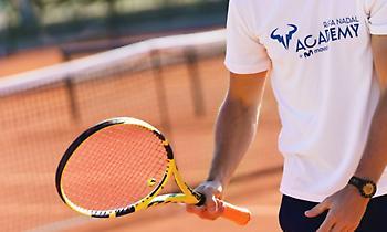 Rafa Nadal Tennis Centre: Κορυφαίο hub εκπαίδευσης και αθλητικής εμπειρίας