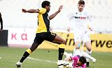 ΑΕΚ-ΠΑΣ Γιάννινα 0-0