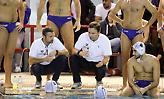 Το πρόγραμμα της Εθνικής Ανδρών στο προ ολυμπιακό τουρνουά