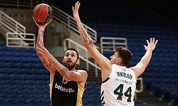 Μένει τελικά στην ΑΕΚ ο Χρυσικόπουλος!