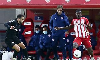 Ροντρίγκο: «Είμαστε απογοητευμένοι από το αποτέλεσμα, δεν το περιμέναμε»