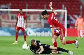 Μπουχαλάκης: «Θέλαμε να ξεκαθαρίσουμε την πρώτη θέση»