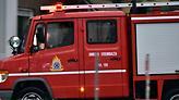 Ίλιον: Νεκρή γυναίκα εντοπίστηκε κατά την κατάσβεση πυρκαγιάς
