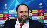 Νικολακόπουλος: «Ο Μαρινάκης τώρα θα τους κυνηγήσει όλους»!