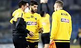 Τσακίρης: «Η ΑΕΚ έχασε χθες γιατί απλά δεν έχει επιθετικά μπακ»