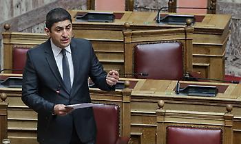 Αυγενάκης: «Είναι αναγκαίο οι εκλογές της ΕΙΟ να διεξαχθούν από προσωρινή διοίκηση»
