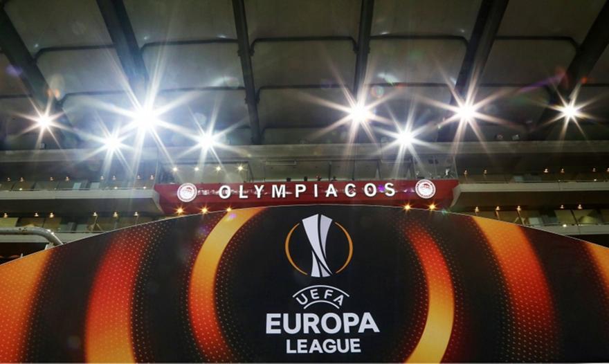 Νικολακόπουλος: Αυτή είναι η λίστα του Ολυμπιακού για Europa League
