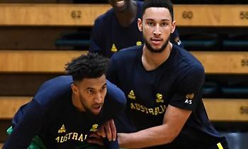 Με NBAers η προεπιλογή της Αυστραλίας για Τόκιο