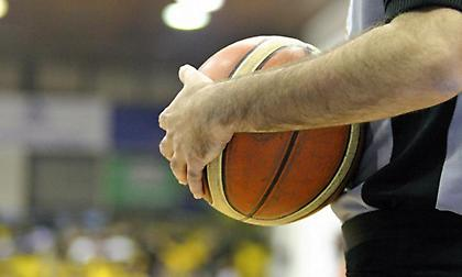 Oι διαιτητές των προημιτελικών Κυπέλλου μπάσκετ
