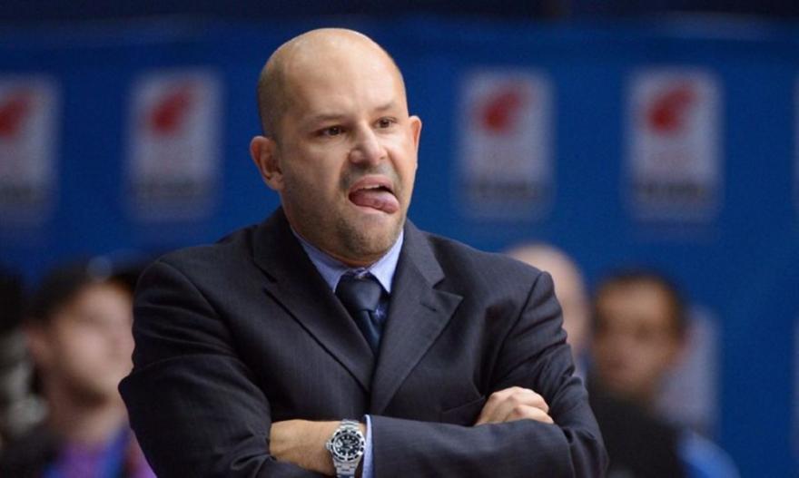 Επιστρέφει στο κινέζικο πρωτάθλημα μπάσκετ ο Χριστόπουλος